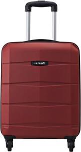 Safari REGLOSS ANTISCRATCH 55 Cabin Luggage - 21.65 inch