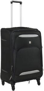 Space E04 Four Wheel Expandable  Check-in Luggage - 24 inch