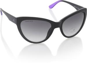 Fastrack P369BK1F Wayfarer Sunglasses Grey Clear Best Price in India ... 979681d6888f