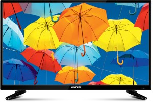 Intex Avoir 80cm (32) HD Ready LED TV