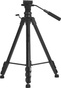 Simpex VCT 988 RM Professional Video Tripod