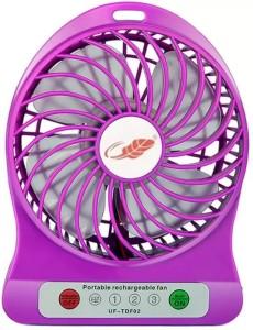 Kumar Retail USB MINI FAN_PU66 Portable Fan USB Fan