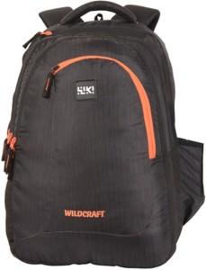 Wiki byWildcraft HUE 9 BLACK 49 L Laptop Backpack