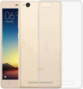 Fresca Back Cover for Mi Redmi 4A
