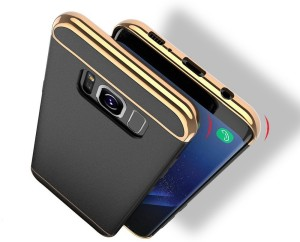 Tiwari Collection Back Cover for Samsung Galaxy S8 Plus