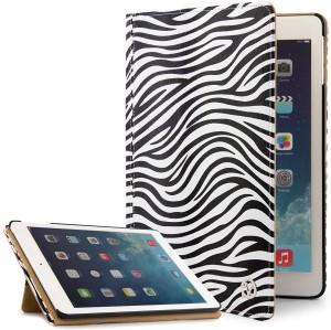 VanGoddy Book Cover for Apple iPad Air 2, iPad 6
