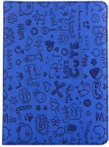 Kolorfish Flip Cover for Apple iPad Air