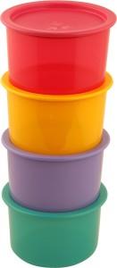 Tupperware One touch Toper  - 650 ml Plastic Multi-purpose Storage Container