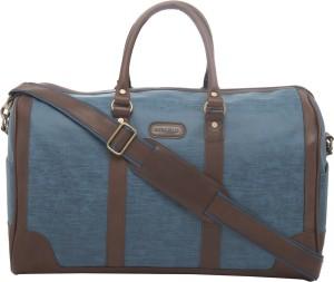 Bag Srus Tote Travel Duffel Bag Blue Best Price in India  d534da900b6b5