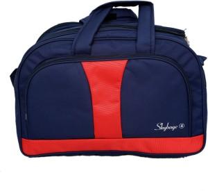 187e5eca539c Kuber Industries Travel Duffle Luggage Bag Travel Duffel BagBlue