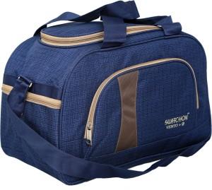 5f382ce677ab Kuber Industries Travel Duffle Luggage Bag Shoulder Bag Weekender ...