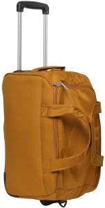 Space Guide Duffel Strolley Bag