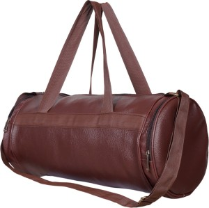 0397b911ca0955 Dee Mannequin Antique Leather Rite Duffle Gym Bag Brown Best Price ...