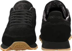4291c5516f8 Reebok CL LEATHER TDC Sneakers Black Best Price in India