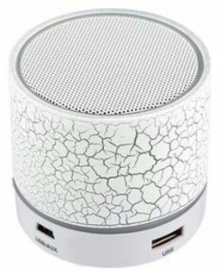 Ruhi Traders Vaishno Enterprises Portable Bluetooth Mobile/Tablet Speaker