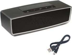 Jiyanshi Apple Portable Bluetooth Mobile/Tablet Speaker