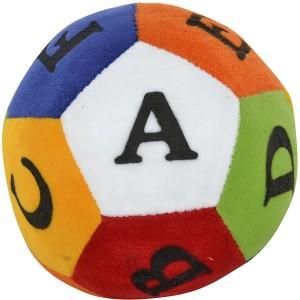 Fun Zoo Soft Ball  - 14 cm