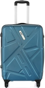 Safari TRAFFIK ANTI-SCRATCH 77 Check-in Luggage - 30.31 inch