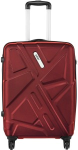 Safari TRAFFIK ANTI-SCRATCH 77 Check-in Luggage - 30.31 inch