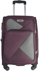 Take Off Stylish Expandable  Cabin Luggage - 20 inch