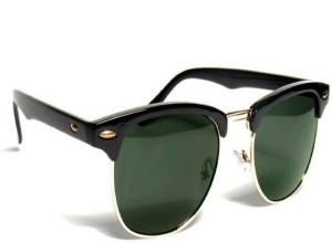 14fe71265347 Fizan FZ 6006 C11 Green Polarized Wayfarer Sunglasses Green Best ...