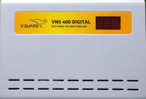 V Guard VNS 400 Digital Voltage Stabilizer Voltage Stabilizer