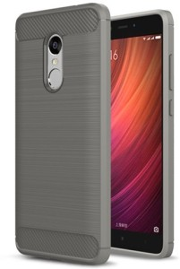 MEcase Back Cover for Xiaomi Redmi Note 4