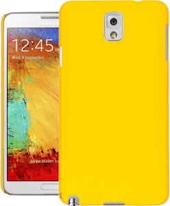 Cubix Back Cover for SAMSUNG Galaxy Note 3