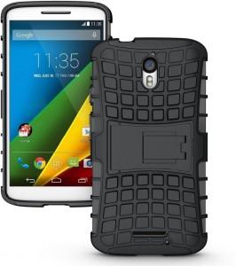 Flipkart SmartBuy Back Cover for Motorola Moto X Style