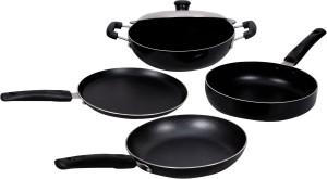 KG Star NONSTICK COOKWARE COMBO Cookware Set
