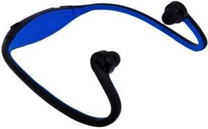 GS BS19c-B2 Wireless Bluetooth Headset With Mic