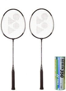 Yonex GR303SN With Mavis350 Badminton Kit