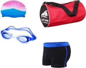 Star X Swimming Kit combo with Bag Swimming Kit