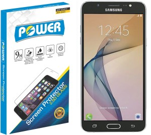 Power Screen Guard for samsung galaxy on 8