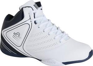 Admiral Dribbler Basketball Shoes
