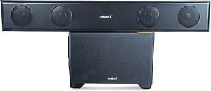 Envent Horizon 704 Pure Wood Portable Bluetooth Soundbar