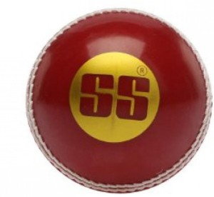 SS Incredi Synthetic Cricket Ball -   Size: 2.5