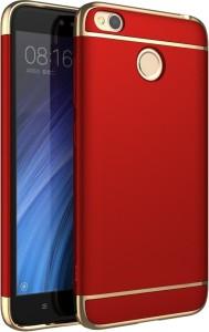 SHINESTAR. Back Cover for Xiaomi Redmi 3S Prime