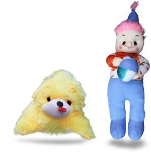 RMA Nody & Yellow Dog  - 35 cm