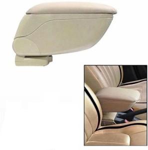 A2D A2D Centre Console Car Armrest Beige-Ford Fiesta Car Armrest