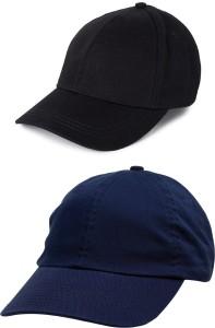 6ecaa8a5c04 KYLON Baseball Cap Cap Pack of 2 Best Price in India