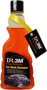 DR3M DR3M AUTOMATIVE CAR WASH SHAMPOO Car Washing Liquid