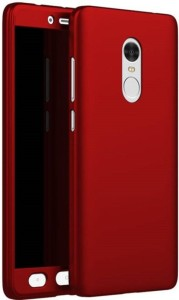 Carnage Front & Back Case for Xiaomi Redmi Note 4