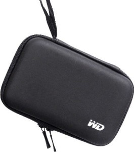 WD SB00100 2.5 inch EXTERNAL HDD CASE
