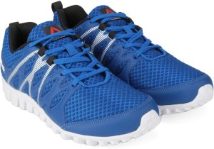 Reebok Boys Running ShoesBlue