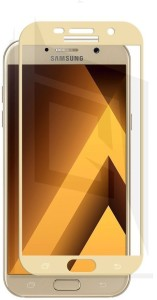 MOBIVIILE Tempered Glass Guard for Samsung A5 2017
