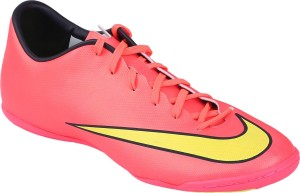 Nike Football Shoes Green Best Price in India  a4f401b758cc