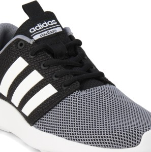 ad46ff73ae5fcd Adidas Neo CLOUDFOAM SWIFT RACER Sneakers Black Grey Best Price in ...
