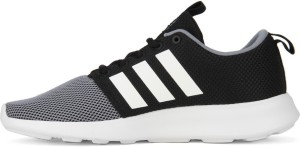 c5751895e Adidas Neo CLOUDFOAM SWIFT RACER Sneakers Black Grey Best Price in ...