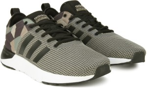 Adidas Neo CLOUDFOAM SUPER RACER Sneakers Green Best Price in India ... a3790f952